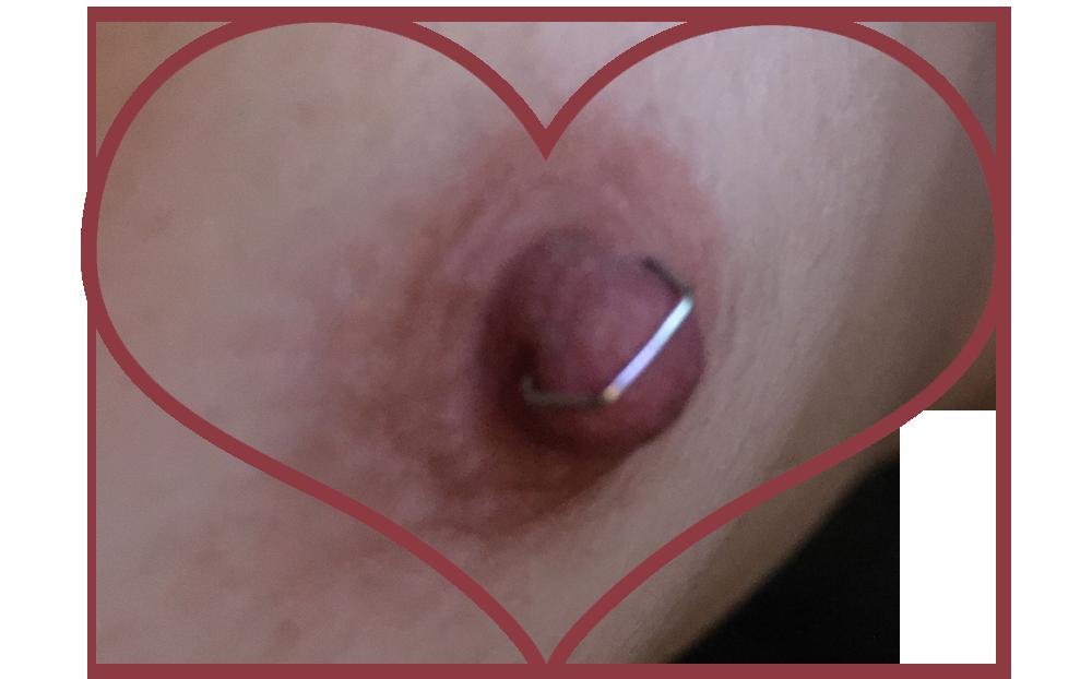 Stapling my Vagina Shut